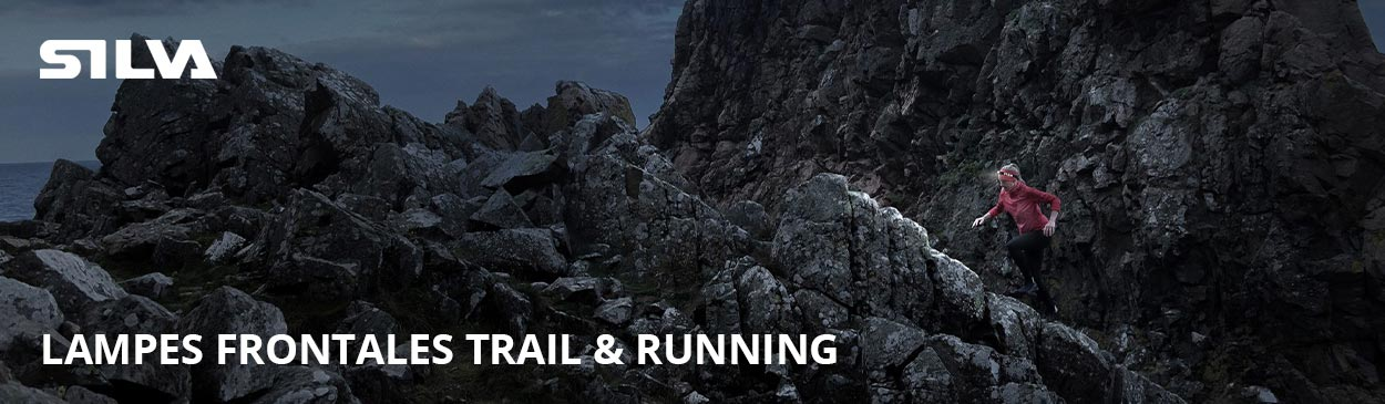 Frontales Trail & Running
