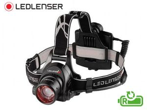 Lampe frontale rechargeable Led Lenser H14R.2