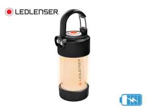 Lanterne rechargeable Ledlenser ML4 Warm