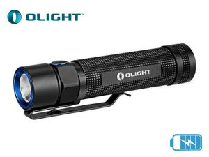 Lampe torche rechargeable Olight S2R