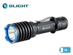 Lampe torche rechargeable OLIGHT Warrior X Pro
