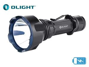 Lampe torche rechargeable Olight Warrior X Turbo