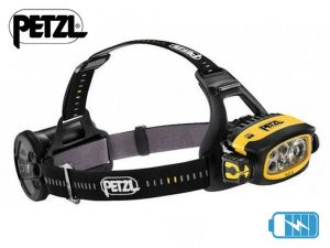 Lampe frontale rechargeable Petzl DUO S