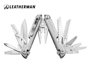 Pince multifonctions Leatherman FREE P4