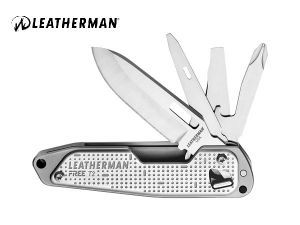 Outil multifonctions Leatherman FREE T2