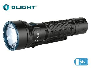 Lampe torche rechargeable 4 couleurs Olight FREYR