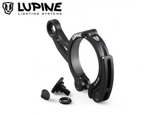 Support Guidon vélo VTT Lupine WILMA et WILMA R 31,8mm