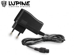 Chargeur secteur Wiesel pour lampes Lupine