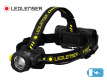 Lampe frontale rechargeable Ledlenser H15R WORK